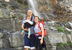 Family Hikes in Utah