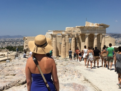 Favorite Things to Do in Athens