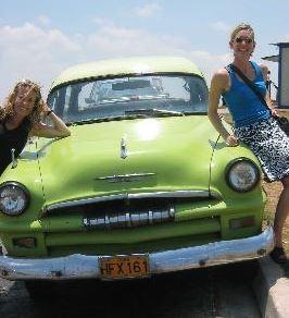 Sign Up to Go! Havana & Heartland of Cuba – March 2017