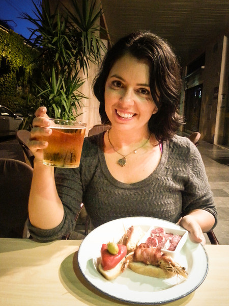 Global Adventuress of the Month: Ayngelina Brogan