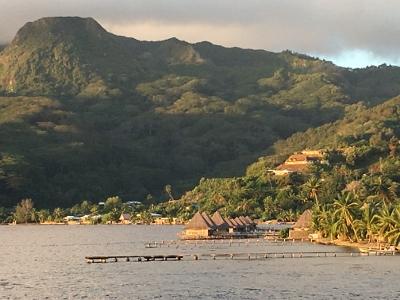 Huahine, Polynesia's Garden of Eden