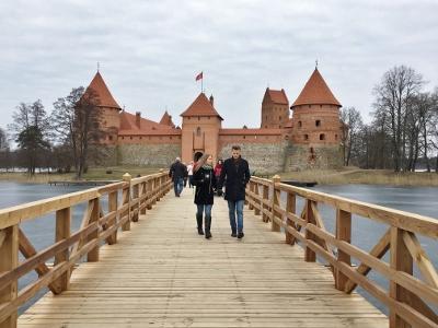 The Best of Vilnius, Lithuania