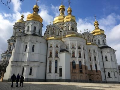 48 Hours in Kiev
