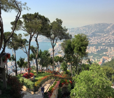 72 Hours in Lebanon