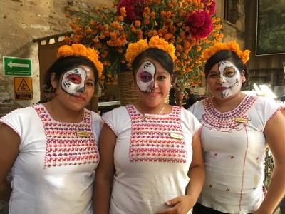 Top 10 Things to Do in Oaxaca