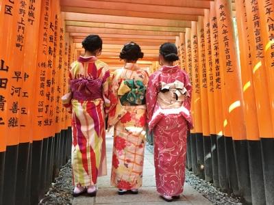 The Best of Japan – Tokyo, Kyoto & Osaka