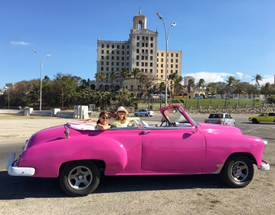Best of Cuba on a Holland America Cruise