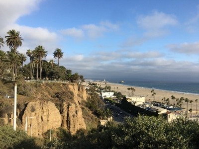 Top Things to Do in Santa Monica