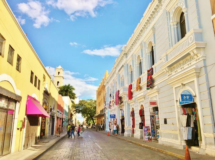 The Best of Mérida