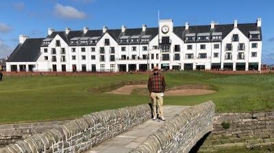Golf Scotland