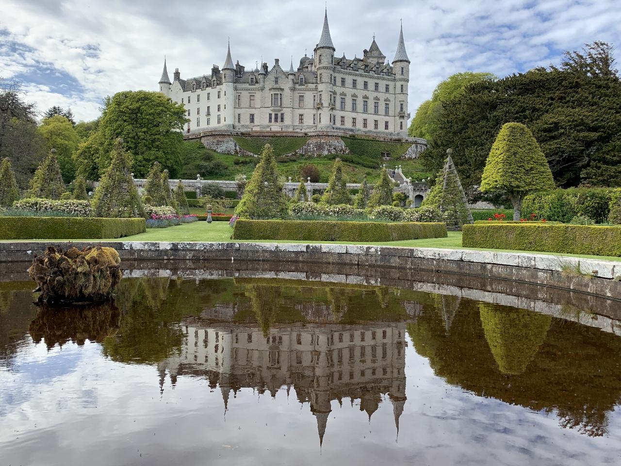 Scotland's Top 25 Castles