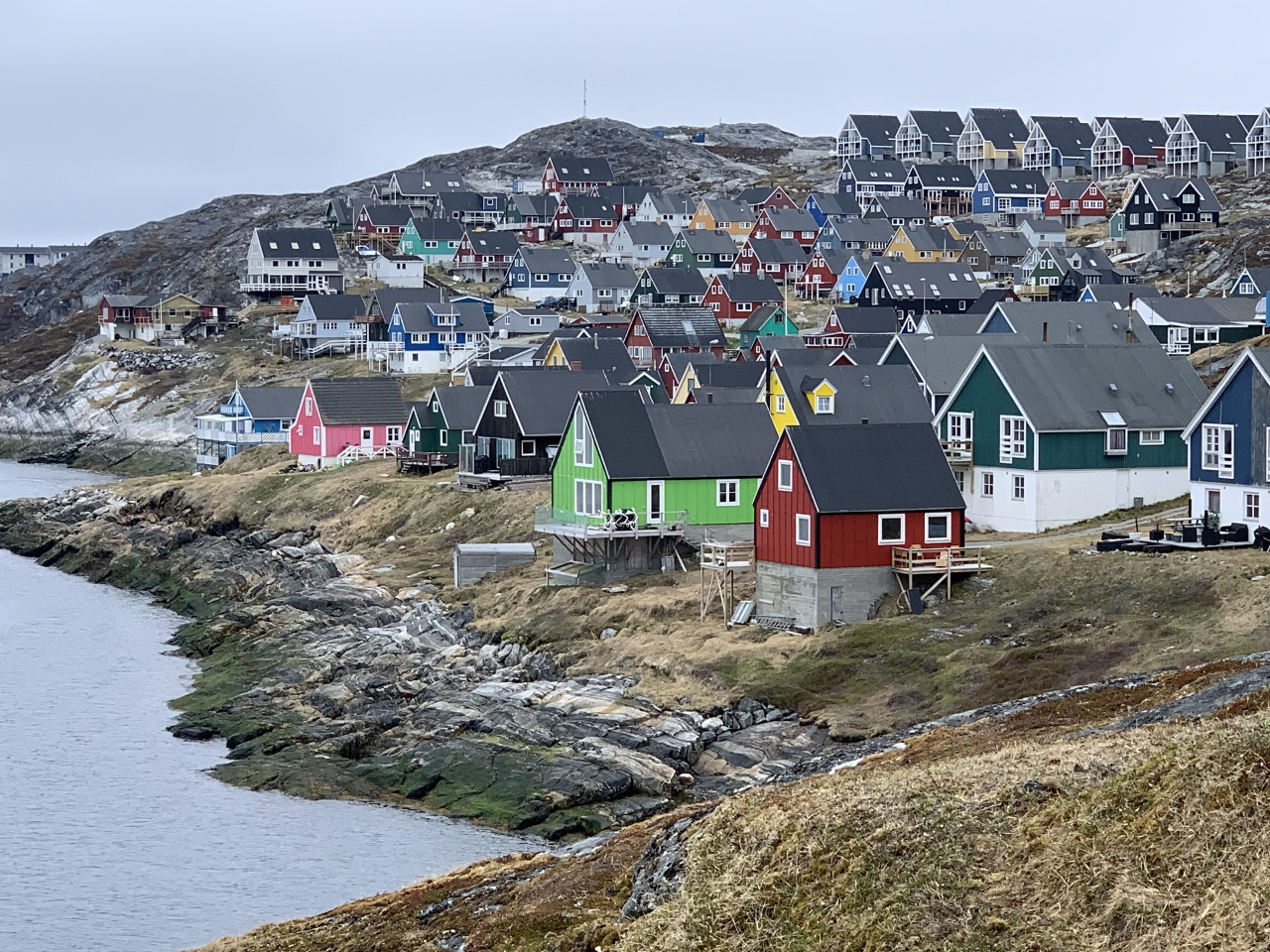 The Best of Greenland