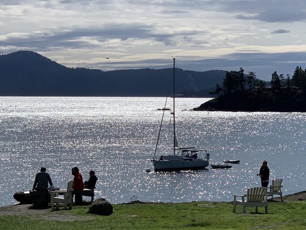 Pacific Northwest Getaway:  Orcas Island