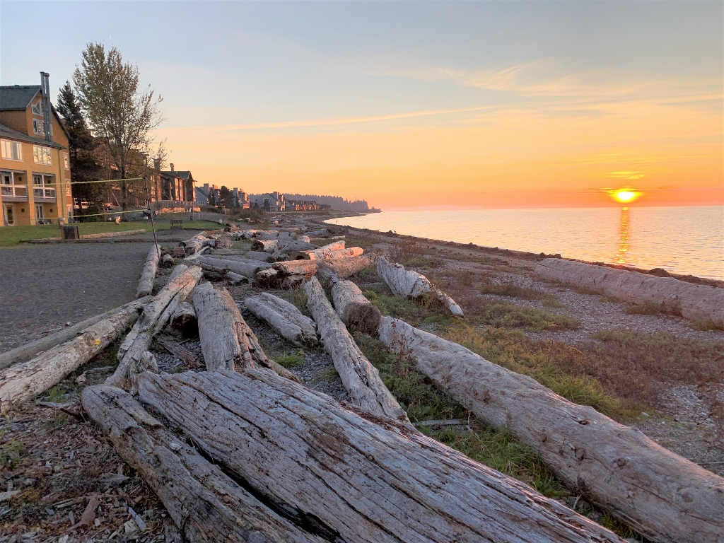 Pacific Northwest Getaway:  Escape to Semiahmoo