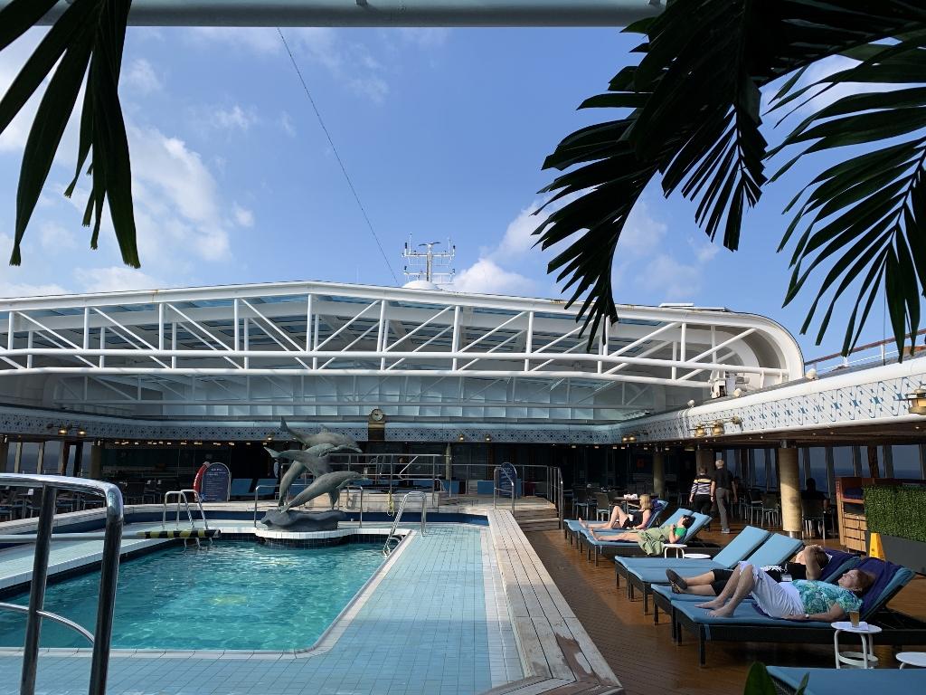 Southeast Asia Cruise