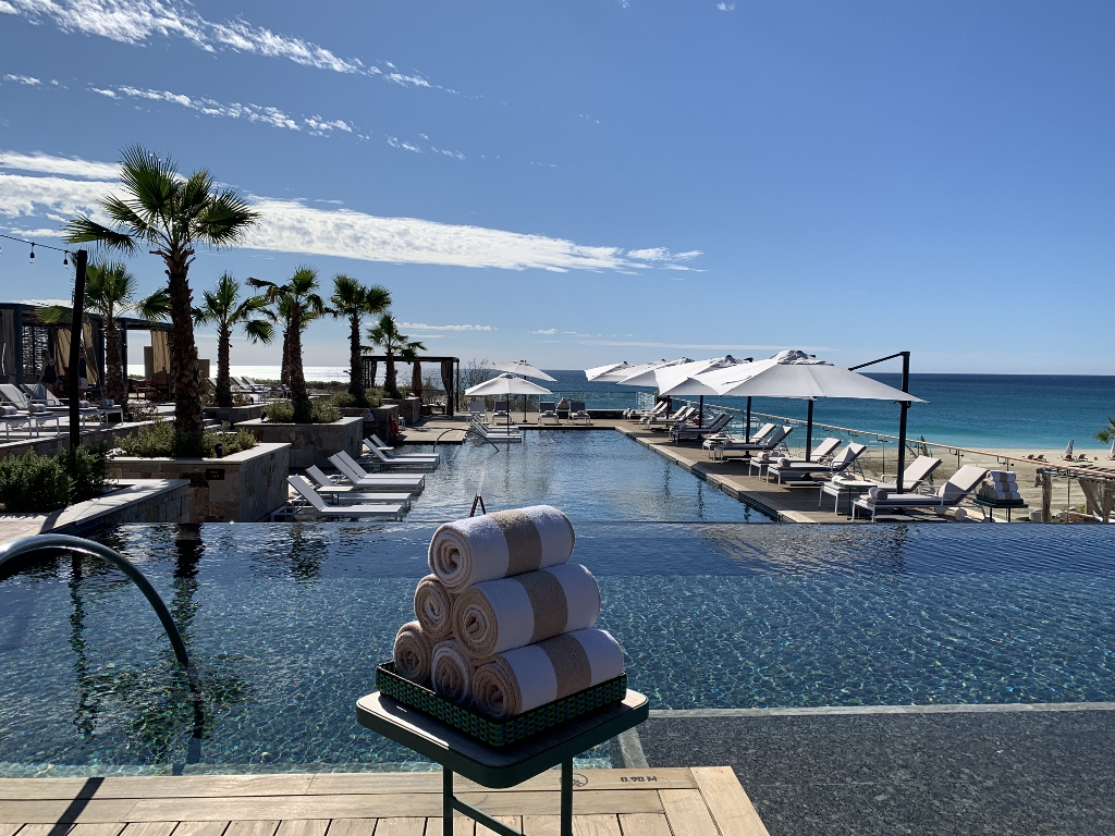 los cabos pools