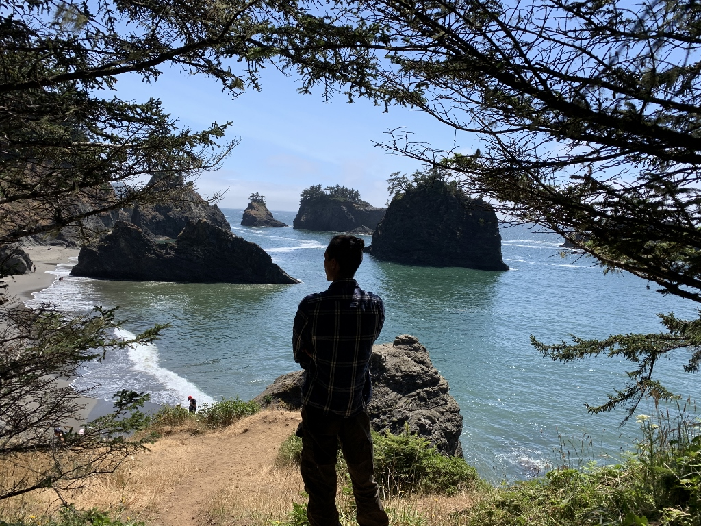 The Best of Oregon's South Coast
