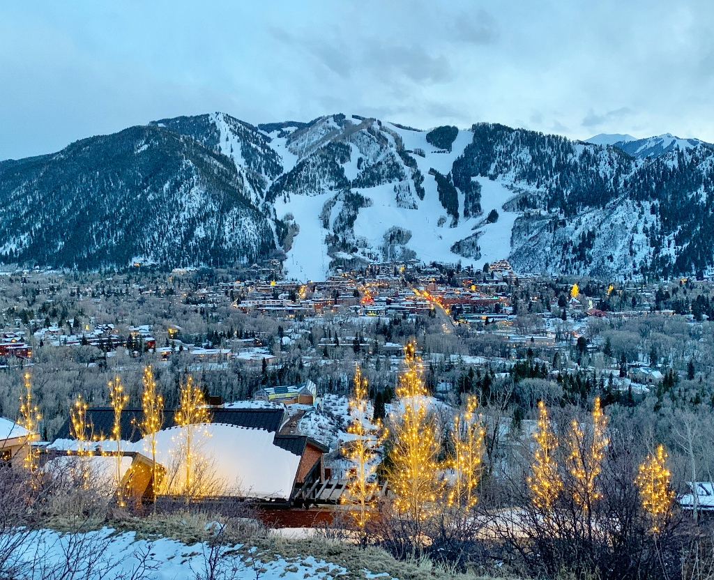 ASPEN – Rocky Mountain High Getaway
