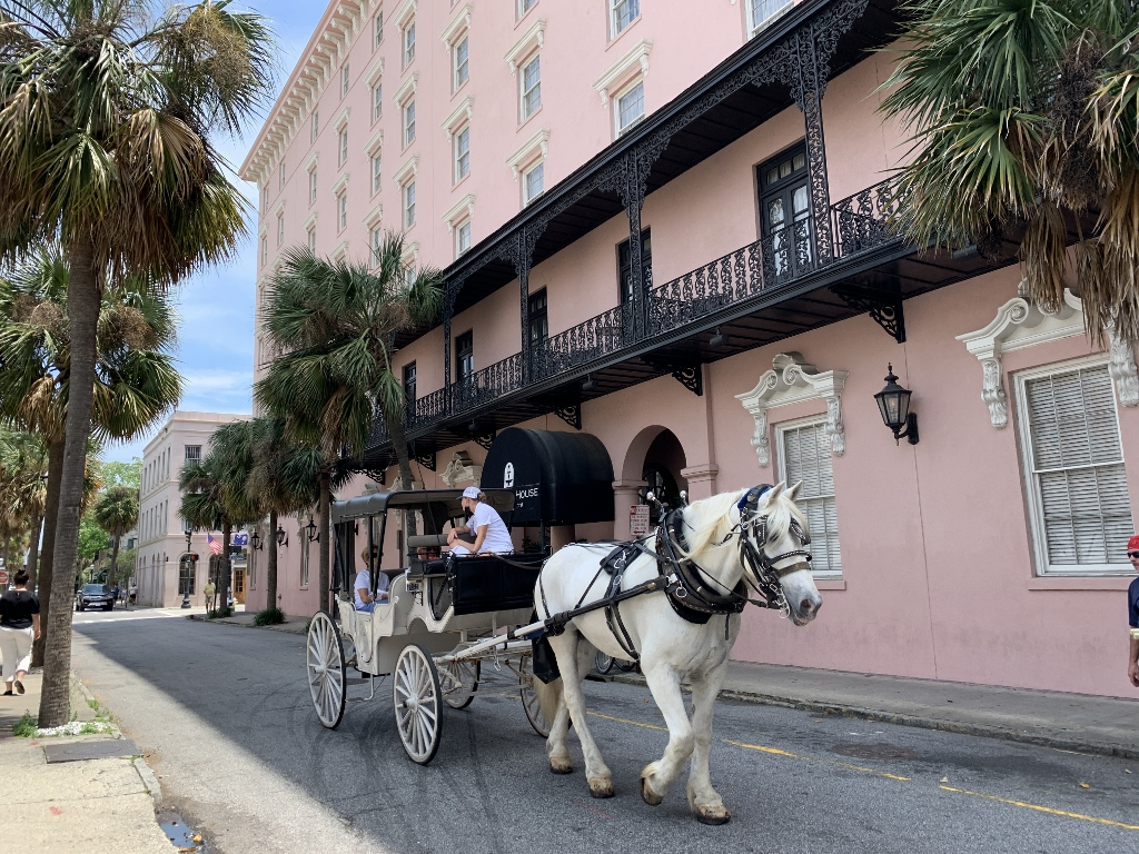 Charleston's Charms – Where to Go, Stay & Dine!
