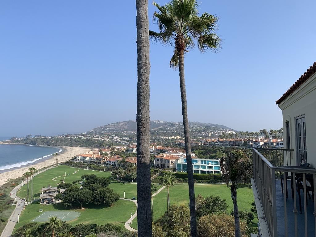 California Road Trips:  Laguna Beach to San Clemente